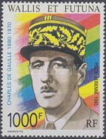 Charles de Gaulle, Charles de Gaulle