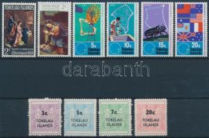 1969-1972 2 önálló érték és 2 sor