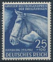 1941 Német lóverseny Mi 779