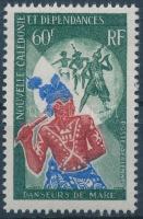 Melanesian folk dances, Melanéziai népi táncok