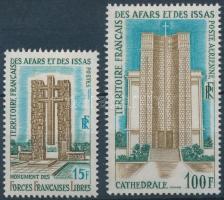 Public buildings, Középületek