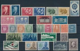 1956-1969 29 klf bélyeg