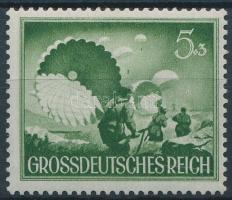1944 Hősök napja Mi 875 x