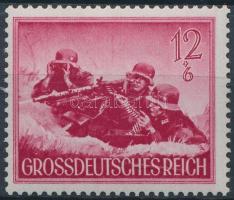 1944 Hősök napja Mi 879 x