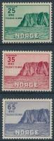 1957 Idegenforgalom V. sor Mi 408-410