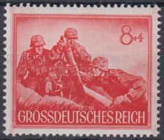 1944 Hősök napja Mi 877 yb