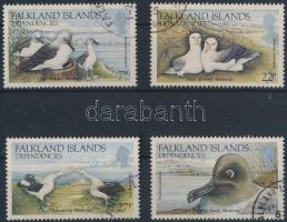 Albatrosz sor Albatross set