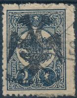 1913 Mi 8