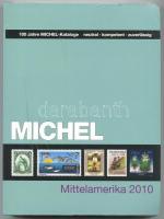 Michel/Tengerentúl 1/2: Közép-Amerika 2010 új állapotban