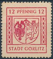 Görlitz 1945 Mi 4b
