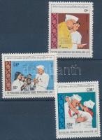 Dschawaharlal Nehru set, Dschawaharlal Nehru sor
