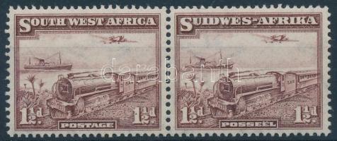 1936 Forgalmi sor párokban Mi 180-181