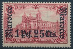 Marokkó 1905 Mi 30A