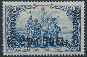 Marokkó 1905 Mi 31A