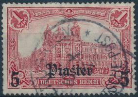 Törökország 1905 Mi 44