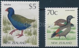 Birds, Madarak