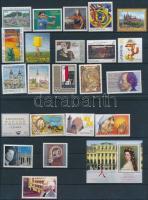 2010 22 klf bélyeg, 1 blokk