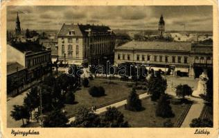 Nyíregyháza S. Sándor üzlete (EB)