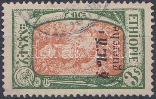 1926 Forgalmi érték felülnyomással Mi 89