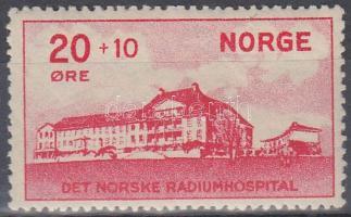 1931 Rádiumkórház Mi 162