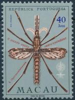 1962 Malária elleni küzdelem Mi 428