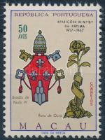 1967 Címer Mi 442