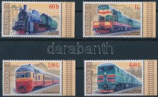 2005 Vasút sor Mi 505-508