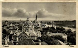 Szolnok, Zsinagóga (EK)