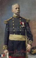 Saint Clair-Deville, Inventeur du 75 / inventor of cannon, French artillery, Saint Clair-Deville, francia tüzérség