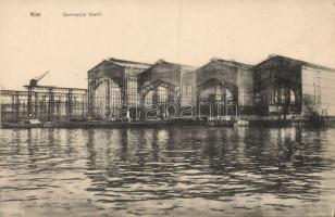 Kiel Germania Werft