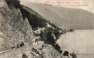 Gagra, Gagres (Abkhazia)