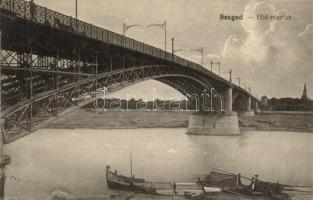 Szeged, Híd