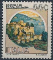 1984 Forgalmi Mi 1871 A