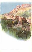Monaco, Prince's Palace s: Lessieux