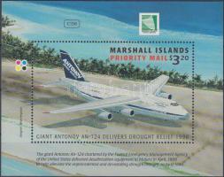 1998 Repülő blokk Mi 24