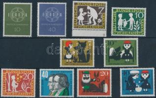 1959-1960 3 klf sor