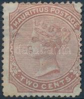 1879 Viktória királynő Mi 52