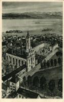 Diessen am Ammersee, Kloster St. Vinzenz / Monastery