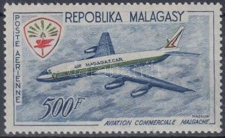 1963 Repülő Mi 493
