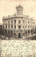 Augsburg, Kgl. Filialbank / bank
