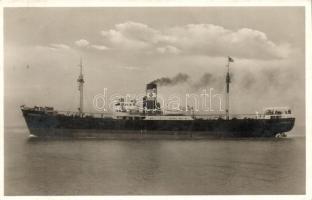 SS Rolandseck, steamship, SS Rolandseck gőzhajó