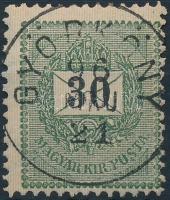 GYÖ(RKÖ)NY