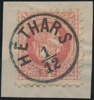 HETHÁRS