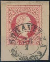 MORAVI(TZ)A