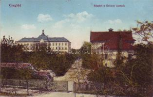 Cegléd Gubody-Garten
