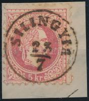 SILINGYIA