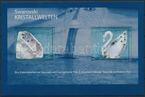 Swarovski crystal block, Swarovski kristály blokk