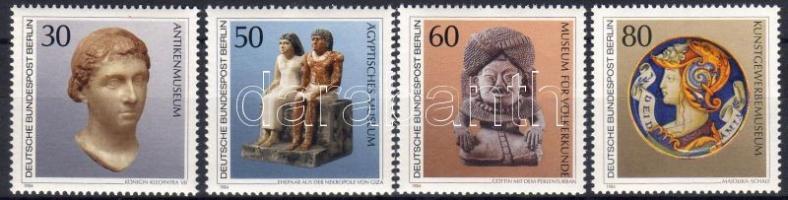 2004 Tengeri élővilág (V) sor Mi 1147-1152 + blokk Mi 46
