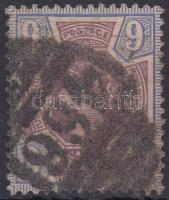 1887 Forgalmi Mi 95