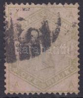1883 Forgalmi Mi 81